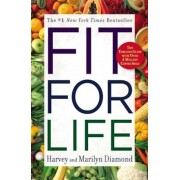 Fit for Life, Paperback