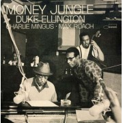 Duke Ellington - Money Jungle (0724353822729) (1 CD)