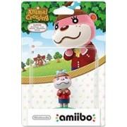 Figurina Nintendo Amiibo Animal Crossing Collection Lottie Nintendo Wii U
