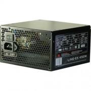 Sursa Line-Ex, ATX 2.3, 450W, Negru