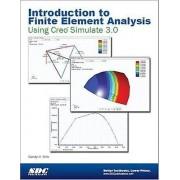 Introduction à l'analyse des éléments finis à l'aide de creo simulation 3.0 par Shih & Randy