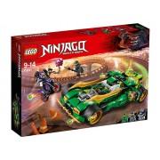 VEHICULUL NOCTURN AL LUI LIOYD - LEGO (70641)