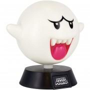 Lampara Boo Light Fantasma de Mario Bros Original Nintendo