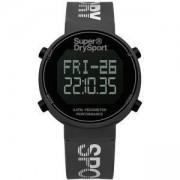 Унисекс часовник Superdry Digi Pedometer SYG203E