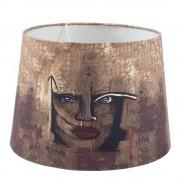 Gynning Design Lampskärm Golden Dream 30 cm