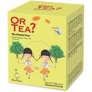OR TEA? The Playful Pear - Teebeutel-Box 15 Stk.