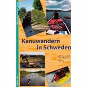 Kanuwandern in Schweden - Paddelführer - 3. Auflage 2010 - Schwarz, Marie-Luise - Wassersport - Edition Elch