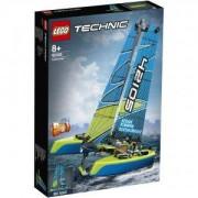 Конструктор Лего Техник - Катамаран, LEGO Technic, 42105