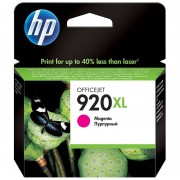 HP Original Tintenpatrone CD973AE (No.920XL) magenta XL