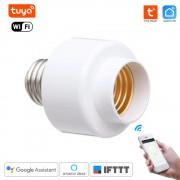 Inteligentná WiFi Objímka pre žiarovku E27
