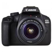 Canon Aparat EOS 4000D + Obiektyw 18-55mm + Torba + Karta pamięci