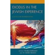 Exodus in the Jewish Experience Echoes and Reverberations par Edité par Pamela Barmash et Edité par W David Nelson