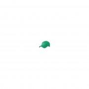 Myrtle Beach 5-panel baseball cap groen dames en heren