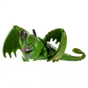 Dreamworks Dragons How To Train Your Dragon 2 Skull Crusher Battle Action Figure