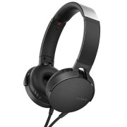 Övriga Headset MDR-XB550AP Svart
