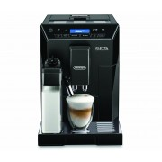 DeLonghi ECAM44.660.B Eletta Bean to Cup Coffee Machine, 1450W - Black