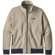 Patagonia Ms Woolyster Fleece - giacca in pile - uomo - Light Yellow