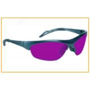 A kreativitásért - Terápiás szemüveg, viola lencse