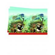 Panda Toalha de plástico O Panda do Kung Fu 3