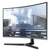 "Monitor VA, SAMSUNG 27"", C27H800F, Curved, LED, 5ms, 3000:1, HDMI/DP, FullHD + подарък (LC27H800FCUXEN)"