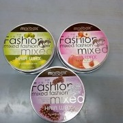 MIX BOX HAIR WAX COMBO PACK OF 3