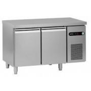 Hoshizaki Comptoir Réfrigéré Snowflake 2 Portes SCR-130CH 300 Litres 1314x700x830-900(h)mm
