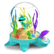 Set Acvariu Aqua Dragons Sea Friends Deluxe World Alive W4015