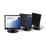 """3M - Filtro de privacidad PF23.6W9 de para monitor de escritorio LCD con pantalla panorámica de 23,6"""""""