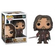 Filme Funko POP: LOTR / Hobbit - Aragorn.mp3