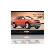 Carrinho Pick-up S10 Rally 1145 - Roma Brinquedos