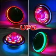 Vibgyor Vibes™ Light and sound Flash Tops with Laser Lights