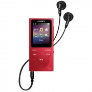 Sony NWE394R Red