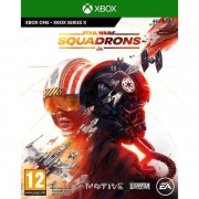 Star Wars Squadrons Xbox One Game (pre-order Dlc Included)