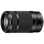 Sony Obiektyw SONY E 55 – 210 mm F4,5-6,3 OSS SEL55210 Czarny