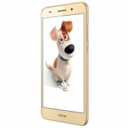 EY 5.5 Pulgadas Huawei Honor 5A Play 4G Octa Core 2GB RAM 16GB ROM Tarjeta SIM Dual-Golden