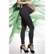 Laura kismama leggings fekete 4
