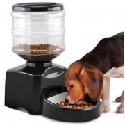 Dosificador Automático Comida Mascota