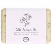 Dille&Kamille Savon, aneth&camomille, 150 g