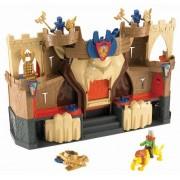 Fisher-Price Imaginext Castle Lions Den