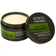 Redken For Men Styling cera de pelo fijación media 100 ml