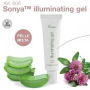 Illuminating gel con Aloe per una pelle luminosa, Forever Living Products