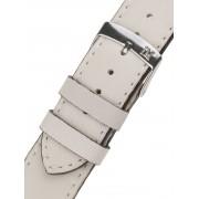 Curea de ceas Morellato A01X3688A37026CR20 weisses Uhren20mm