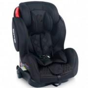 LORELLI autosedište titan sps isofix 9-36kg black 2017 10071021701