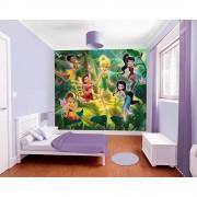 Walltastic Disney Tinkerbell Fotobehang (Walltastic)