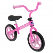 Chicco bicikl bez pedala Pink