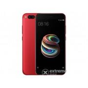 Xiaomi Mi A1 4GB/64GB Dual SIM pametni telefon, Red (Android)
