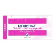 Angelini Spa Tachipirina Adulti 1.000 Mg Supposte 10 Supposte