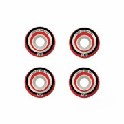FLIP - kolieska CUTBACK 52mm 99a Red Flip Wheels Pack Velikost: 52mm