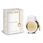 Police Forbidden for Woman Eau de Toilette Spray 100ml