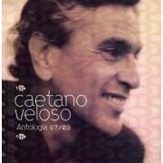 Caetano Veloso - Antologia67-03 (0602498100752) (2 CD)